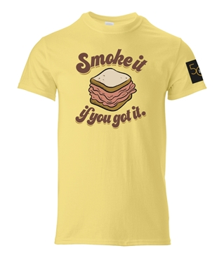 Picture of Smoke It T-shirt